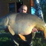 Nagy Gábor 19.65 kg